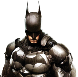 Batman Arkham Knight PNG Transparent Picture PNG Clip art