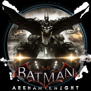 Batman Arkham Knight Transparent Background PNG Clip art