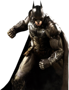 Batman Arkham Knight Transparent PNG PNG Clip art