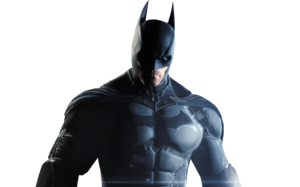 Batman Arkham Origins PNG File PNG Clip art