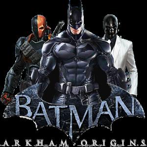 Batman Arkham Origins PNG Image PNG Clip art