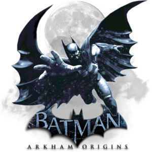 Batman Arkham Origins Transparent Background PNG Clip art