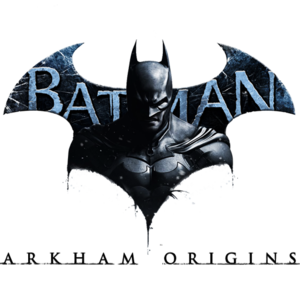 Batman Arkham Origins Transparent PNG PNG Clip art