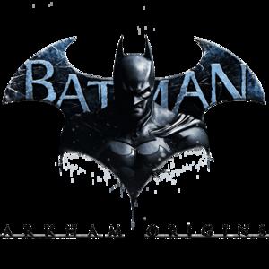 Batman Arkham Origins Transparent PNG PNG Clip art