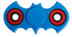 Batman Fidget Spinner PNG Pic PNG Clip art