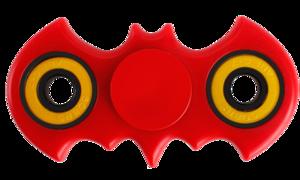 Batman Fidget Spinner Transparent PNG PNG icons