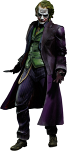 Batman Joker PNG File PNG Clip art