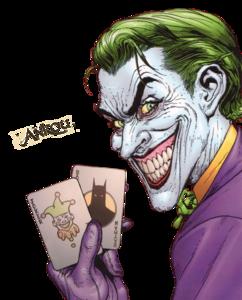 Batman Joker PNG Free Download PNG Clip art