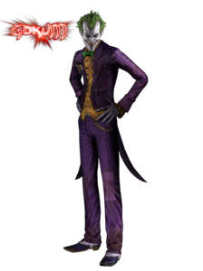 Batman Joker PNG Photos PNG Clip art