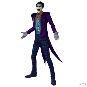 Batman Joker Transparent PNG PNG Clip art
