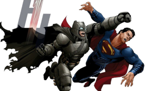 Batman V Superman Dawn of Justice PNG File PNG Clip art