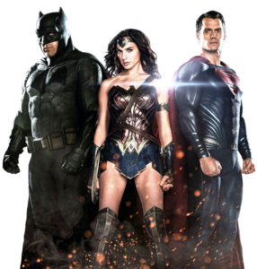 Batman Vs Superman PNG HD PNG Clip art