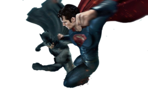 Batman Vs Superman PNG Photos PNG Clip art