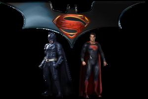 Batman Vs Superman PNG Transparent Picture PNG Clip art