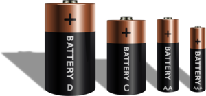 Battery PNG Clipart PNG Clip art