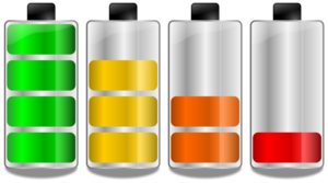 Battery PNG Picture PNG Clip art