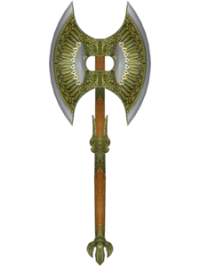 Battle Axe PNG Free Download PNG Clip art