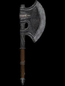 Battle Axe PNG Transparent Picture PNG Clip art