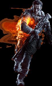 Battlefield PNG Pic PNG Clip art