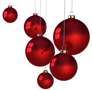 Baubles PNG Clipart PNG images