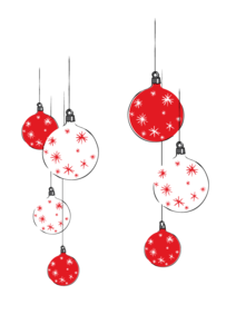 Baubles PNG HD PNG images