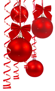 Baubles PNG Picture PNG images