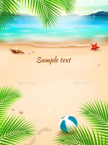 Beach PNG Transparent Image PNG Clip art