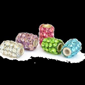 Beads Transparent Background PNG Clip art