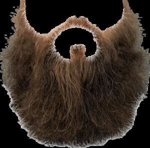 Beard Clip Art Transparent PNG PNG Clip art