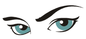 Beautiful Eyes PNG Image PNG Clip art