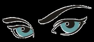 Beautiful Eyes PNG Image PNG Clip art
