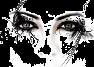 Beautiful Eyes PNG Clip art