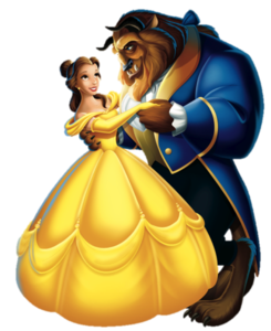 Beauty And The Beast PNG Clipart PNG Clip art