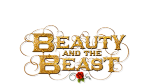 Beauty And The Beast PNG Transparent Clip art