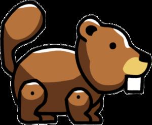 Beaver PNG File PNG Clip art
