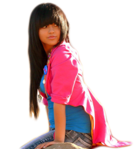 Becky G PNG Free Download PNG clipart