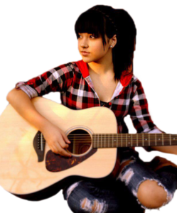 Becky G PNG HD PNG clipart