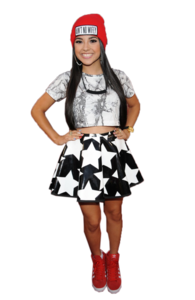Becky G PNG Image PNG clipart