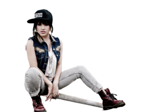 Becky G PNG Photos PNG clipart