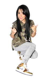Becky G PNG Pic PNG clipart