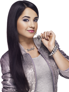 Becky G Transparent Background PNG clipart