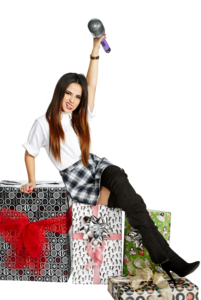 Becky G Transparent PNG PNG clipart