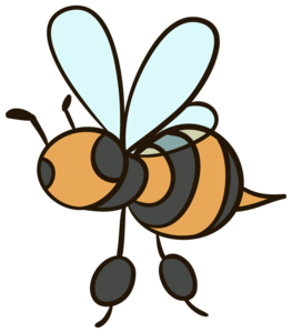 Bee PNG Pic PNG Clip art