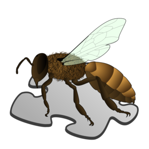 Bee PNG Picture PNG Clip art
