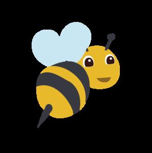 Bee Transparent PNG PNG Clip art
