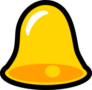 Bell PNG Image PNG Clip art