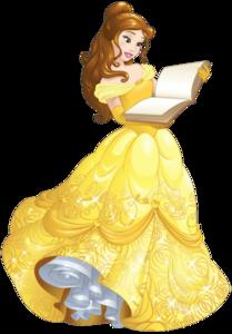 Belle Background PNG PNG Clip art
