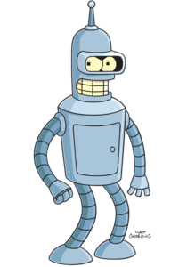 Bender PNG Photos PNG Clip art