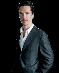 Benedict Cumberbatch PNG Image PNG Clip art