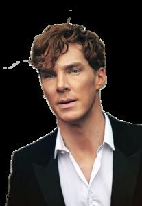 Benedict Cumberbatch PNG Transparent Image PNG Clip art